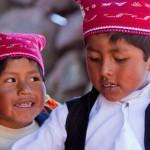 El idioma de los incas, el quechua, desaparece por vergüenza de los indígenas a usarlo en la escuela
