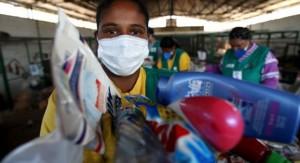 Día Mundial del Reciclador, labor clave para el medio ambiente que ocupa al 1% de la Humanidad