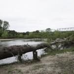 El gobierno anunció 11 medidas para mejorar la calidad del agua del río Santa Lucía