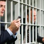 """Gran Bretaña: usando un smartphone logra fugar de la prisión sin tan siquiera """"hackear"""" la web"""