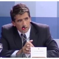 Sendic dijo que buscará mayor productividad parlamentaria en función de intereses ciudadanos