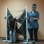 """""""Las refugiadas"""": Teatro del Oprimido en el mes de la mujer"""