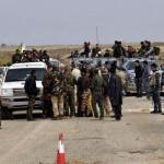 Fuerzas iraquíes retoman control de la ciudad de Tikrit, bastión de Estado Islámico