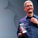 """CEO de Apple acusa a EE.UU. de fomentar """"algo muy peligroso: consagrar la discriminación en leyes"""""""