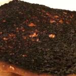 OMS reconoce que un mito popular puede ser real: las tostadas quemadas podrían causar cáncer