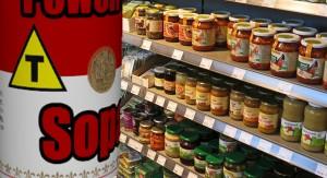 Etiquetado de productos transgénicos ya está vigente en Montevideo y en poco tiempo se encontrarán en las góndolas de los supermercados