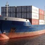 Anuncian que el puerto de Paysandú duplicará su actividad. Movilizará 4.000 contenedores en 2015