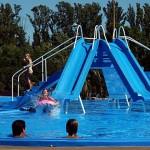 """Aguardan """"lleno total"""" de las termas en Salto durante semana de turismo"""