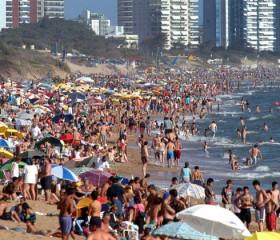 Actividad turística generó divisas por US$ 640 millones en enero y febrero