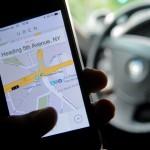 """Servicio """"Uber"""" supera ya a los taxis amarillos en Nueva York y precio de los """"yellow cabs"""" se desploma"""