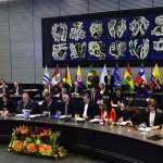 Unasur reclama a Estados Unidos derogar las sanciones económicas y migratorias a Venezuela
