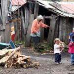 Uruguay presenta los menores niveles de pobreza crónica en Latinoamérica y Caribe