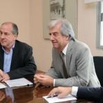 Vázquez a favor de propuestas del PIT-CNT en defensa de iniciativas autogestionadas  con apoyo del Fondes