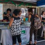Conocé a los emprendedores de la Feria de Camino Verde