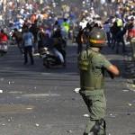 El Frente Amplio aseguró que existe injerencia de EE.UU en Venezuela