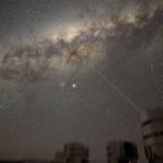 """La Vía Láctea es mucho más grande de lo que creíamos y está rodeada de galaxias """"enanas"""""""