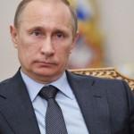 """Putin aseguró que sabía desde el primer momento que los """"titiriteros"""" del golpe de Estado en Ucrania eran los EE.UU"""