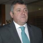 Wilmar Valdez fue elegido por la Conmebol como tercer vicepresidente, pese a la negativa de Eugenio Figueredo