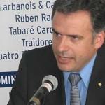 Yamandú Orsi será el próximo intendente canario: Frente Amplio tiene 45% de los votos, y 27% que no sabe o no contesta