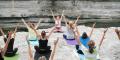 Practicar yoga es bueno para la salud