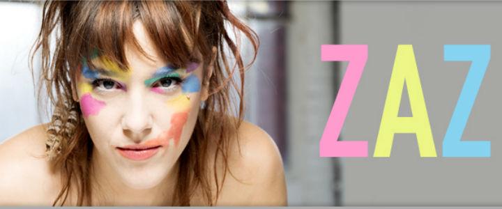 ZAZ - discography 2009-2015