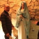 Arreglando el baño de su casa encontraron un tesoro arqueológico de 2.500 años de antigüedad