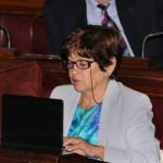 Según diputada Sanseverino América Latina cumplió objetivos del milenio sobre el hambre