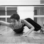 Alumna de la Escuela Nacional de Danza recibe beca en Universidad de Duke