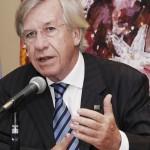Danilo Astori reconoció que déficit fiscal e inflación preocupan por igual