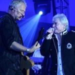 Air Supply brinda concierto en Lima en el marco de una gira conmemorativa