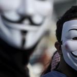 """Anonymous: el 7 de abril """"Israel será borrado del ciberespacio"""" por sus """"crímenes"""" en territorios palestinos"""