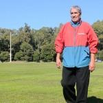 Falleció Ramón Barreto, considerado el mejor árbitro de la historia del Uruguay
