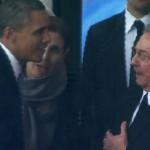 Barack Obama y Raúl Castro se entrevistarán en la Cumbre de las Américas; reaparece Fidel en La Habana