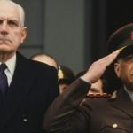 Aviones militares argentinos en la dictadura aterrizaron con documentos secretos en España y borraron las pruebas