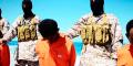 """Nueva matanza del Estado Islámico: 28 cristianos etíopes ejecutados por estar """"entre la fe y la blasfemia"""""""