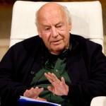 Eduardo Galeano: Vivir sin miedo