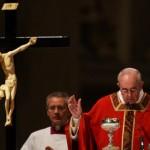 """Iglesia recordó este Viernes Santo a """"cristianos perseguidos en el mundo"""""""