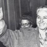 A 126 años del nacimiento de la poeta Gabriela Mistral