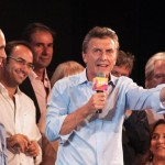 Mauricio Macri consolida su candidato Horacio Rodríguez Larreta para elecciones en Buenos Aires el 5 de julio