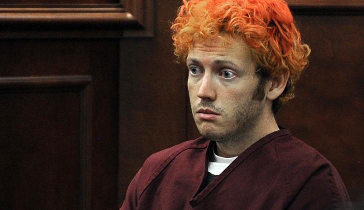 James Holmes, que mató a doce personas en un cine en Colorado en 2012, sería declarado demente e inimputable