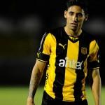 Peñarol: Urretaviscaya sigue siendo duda, mientras Mac Eachen quedó descartado para enfrentar a River