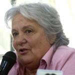 """MPP: No vale la pena responder a Mercedes Vigil quien """"no aporta ideas ni hace propuestas"""""""