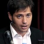 """Argentina denuncia al FMI que calificadoras de riesgo """"amenazan el desarrollo y  las obras de infraestructura"""""""