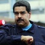 """Presidente Maduro visita a Fidel en Cuba y anuncia que """"radicalizará la revolución"""" en Venezuela"""