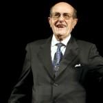 Falleció un ícono del cine portugués, Manoel De Olivera