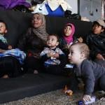 """Siria: ONU pide por la """"desesperada"""" situación de 18.000 refugiados en Yarmuk eje de la batalla"""