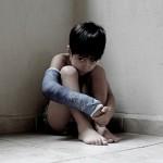 Durante 2014 hubo cinco situaciones de maltrato o abuso sexual por día hacia niños o adolescentes