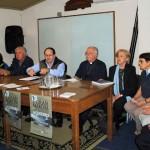 Organizaciones sociales de Tacuarembó marchan en defensa del Acuífero Guaraní
