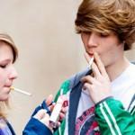 Baja la cantidad de adolescentes que fuma. La cifra pasó de 51,6% a 25,9% entre los años 2006 y 2014