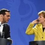 Grecia exige a Alemania el pago de US$ 300.000 millones por ocupación nazi